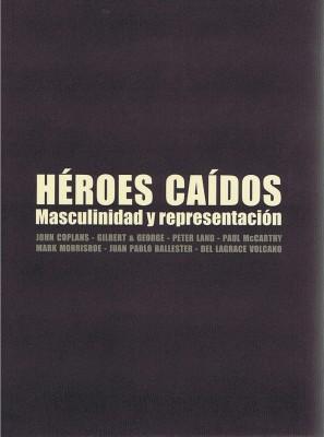 héroes caídos